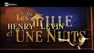 Le meraviglie di Aladino 1961 Film completo italiano