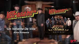 Los Huracanes Del Norte - Alma Bohemia (Disco Completo)