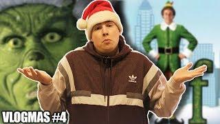 WHAT'S THE BEST CHRISTMAS MOVIE? | VLOGMAS #4
