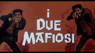 I Due Mafiosi Franco e Ciccio   Film Completo Italiano Comico HD