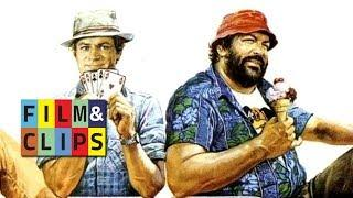 Odds and Evens - Bud Spencer & Terence Hill - Full Movie by Film&Clips