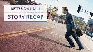 Better Call Saul: So weit ist es noch bis Breaking Bad