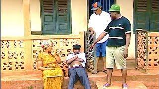 EVERGREEN FUNNY Sam Loco BIZZY BODY COMEDY Nigerian Nollywood Movies, Nigerian Comedy Movies