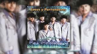 Los Cocineros - Locos Y Parranderos (Disco Completo)