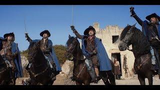 film completo italiano Moschettieri del Re – La penultima missione (2019)