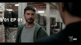 Solo Italian TV-series S01 E01 Full (English subtitle!)