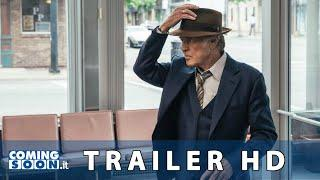 The Old Man & the Gun: Trailer Italiano del film (2018) con Robert Redford - HD