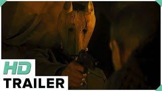 Hold The Dark - Trailer Italiano HD