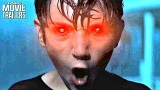 BRIGHTBURN New Trailer #2  (2019) - James Gun Superhero Horror Movie