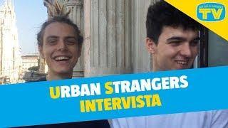 Intervista agli Urban Strangers: nell'album «U.S» c'è anche la trap