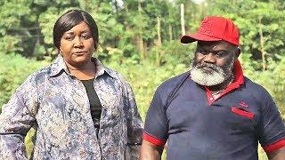 MY FUNNY VILLAGE PARENTS WITH SWAG 2 - latest nigerian movies 2018 african movies