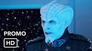 """The Orville 2x10 Promo """"Blood of Patriots"""" (HD)"""