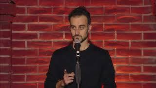 SONO SOLO BATTUTE! - Standup Comedy - OneLiner