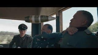 Battle Of Tank T-34 Movie Best Scene Slow Motion