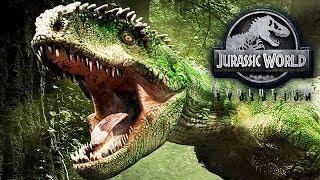 Jurassic World Evolution Gameplay German #15 - Drama Dino