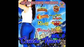 Various Artists - Costeño NUEVO - Lo Mejor de la Costa Chica Vol. 5 (Disco Completo)