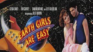 Le ragazze della Terra sono facili (film 1988) Trailer Italiano
