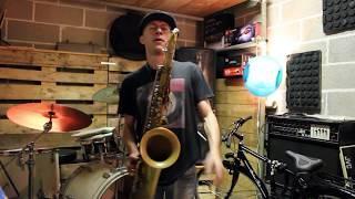 Vlog#1: il mio nuovo vlog sul sax e sul jazz