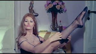 "Top 10 Movies Of Italian Hottest Actress ""Sophia Loren"""