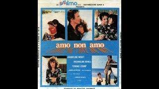Amo non amo - Film drammatico completo in italiano del 1979