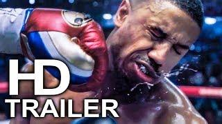 CREED 2 Trailer #1 NEW (2018) Sylvester Stallone Rocky Movie HD