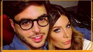 Paola Caruso è incinta: Francesco Caserta è scappato | M.C.G.S