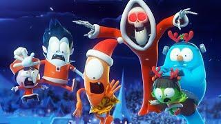 Spookiz ???? Tutto quello che voglio per Natale ???? Cartoon For Children???? WildBrain