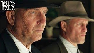 HIGHWAYMAN- L'Ultima Imboscata   Trailer ITA del Film Netflix con Kevin Costner