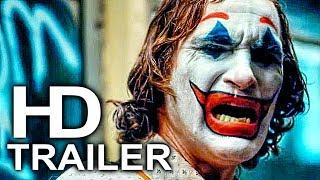 JOKER Trailer #1 NEW (2019) Joaquin Phoenix DC Superhero Movie HD