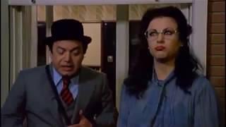 Lino Banfi è un bambino vivece. Film cult anni 80 italiano commedia