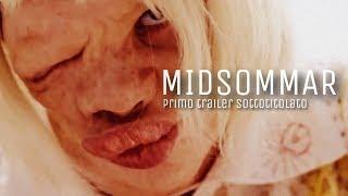 MIDSOMMAR (Primo Trailer + Sottotitoli in Italiano - Estate 2019)