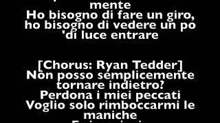 Start again OneRepublic italiano traduzione