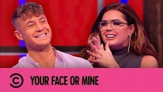 Having A Wild Night On The Toon With Geordie Shore's Scotty T | #YourFaceOrMine