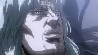 Ken il Guerriero - La Leggenda di Raoul - Anime ITA - film completo