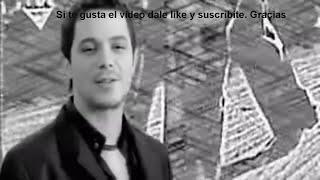 Alejandro Sanz   Llega LLego Soledad 4k