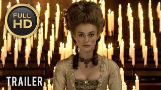 ???? THE DUCHESS (2008) | Full Movie Trailer in HD | 1080p