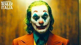 JOKER (2019) | Teaser Trailer ITA del film con Joaquin Phoenix