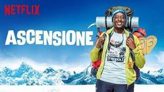 Ascension film completo bellissimo ita 2018 HD