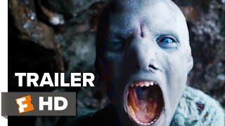 Cold Skin Trailer #1 (2018) | Movieclips Indie
