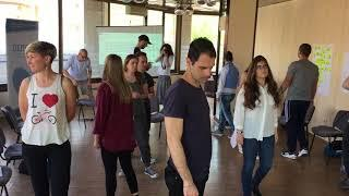 Teatro con Paul Murray -  SOCIAL INCLUSION THROUGH APPLIED DRAMA