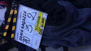 Sul set di 'Brave ragazze', una action comedy tutta al femminile | Vanity Fair Italia