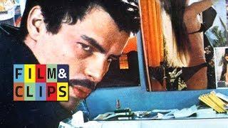Corinne Clery e Michele Placido - E Tanta Paura (1976) clip by Film&Clips