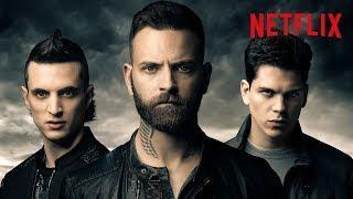 Suburra Stagione 2   Trailer Ufficiale [HD]   Netflix