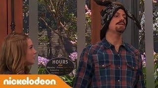 Henry Danger | Incontro-scontro romantico | Nickelodeon Italia
