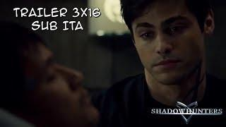 Shadowhunters 3x16 Sneak Peek #3 SUB ITA