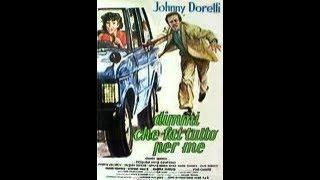DIMMI CHE FAI TUTTO PER ME (Italia, 1976) - Film intero con Johnny Dorelli