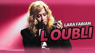 Lara Fabian - L'oubli (Sub.Spanish)