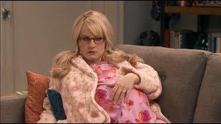 Bernadette è scontrosa con tutti! The Big Bang Theory, episodi in italiano