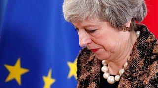 Brexit: si vota a gennaio, l'ira dei laburisti