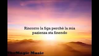 Tiesto & Dzeko - JACKIE CHAN ft. Preme & Post Malone (traduzione ita)